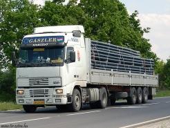 Open trucks