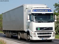 Tarpaulin trucks